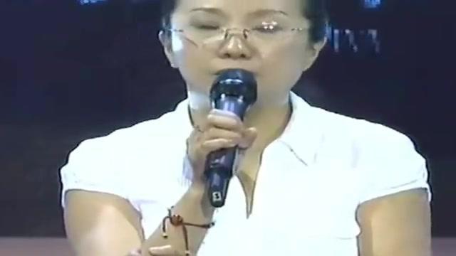 妈妈咪呀:老公不支持唱歌,黄舒骏:看过你唱歌后他平静的了吗?