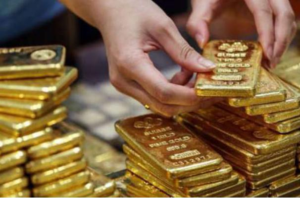 破1400大关!黄金涨价却止不住各国购买热潮,去美元化成大趋势?