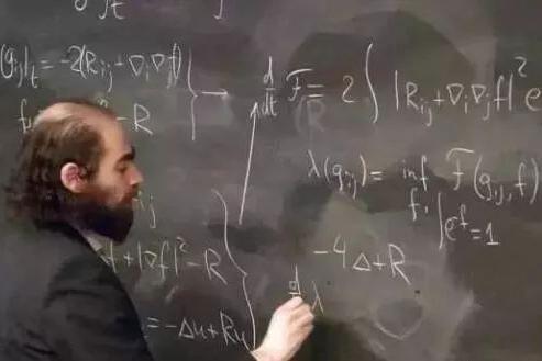 破解庞加莱猜想 俄罗斯科学家恐怖到什么程度?