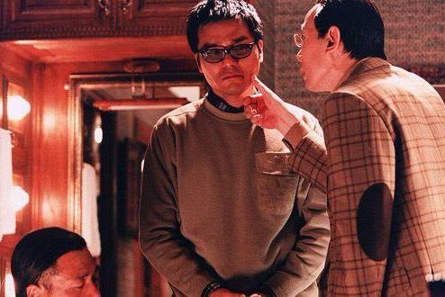 刘德华好兄弟,凭演变态出名,跑龙套近三十年终成影帝