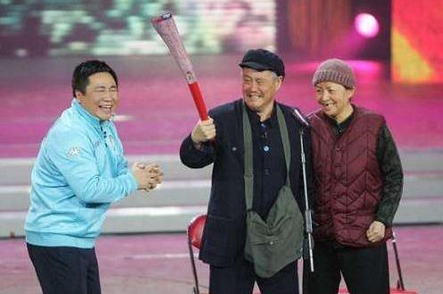 宋丹丹自曝最后一次上春晚,赵本山等明星的春晚告别之作你知道吗