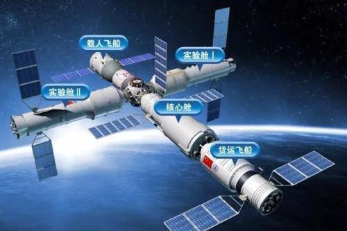空间站为什么不建在月球?