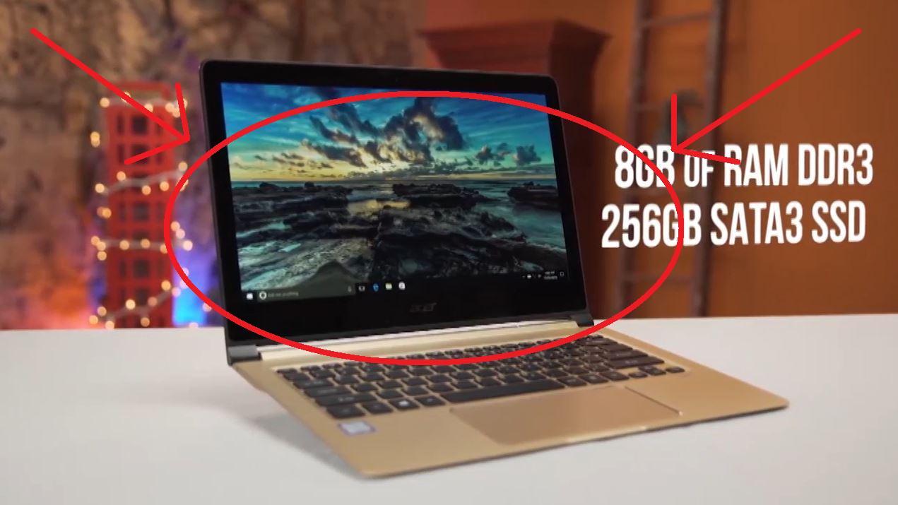 """最薄的""""笔记本电脑""""Acer Swift 7评测,运行如何,会卡顿吗?"""