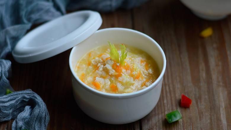 这菜常给孩子煮粥喝,补铁又补钙,孩子个头蹭蹭长,还提高免疫力