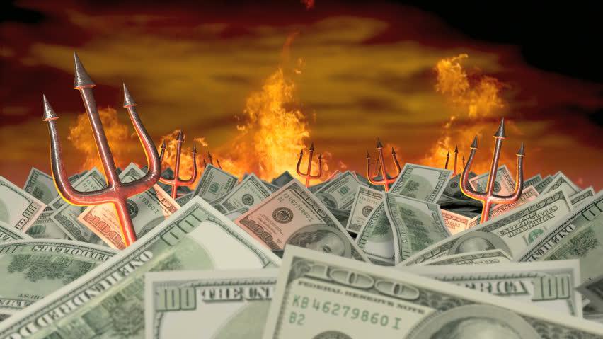 外媒:美元霸权将十年内终结,亚洲会出现新储备货币,事情有进展