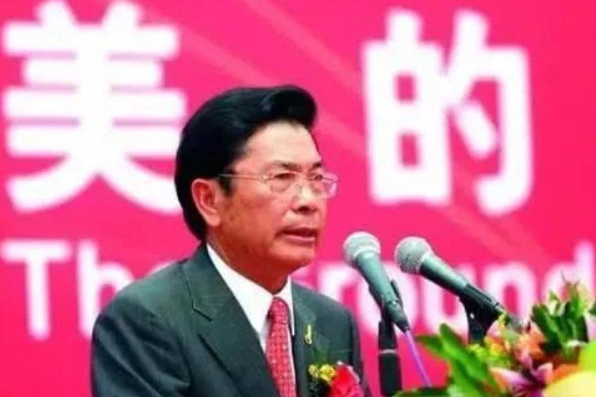 比王健林还霸气,被誉为中国首善!他先捐1个亿,再减1月租金