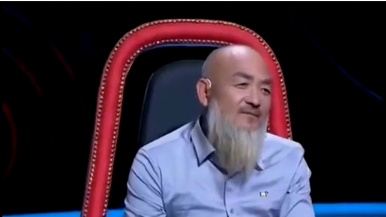 爷爷爱留胡须,像小说里的仙人,涂磊问有武功吗