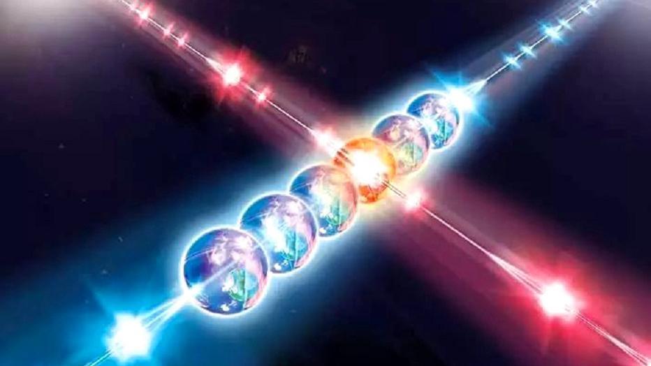 潘建伟又取得重大突破,打破理论极限,实现300公里量子密钥分发