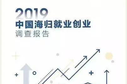 中国海归就业创业调查报告出炉!哪个行业对留学生的需求量最大?