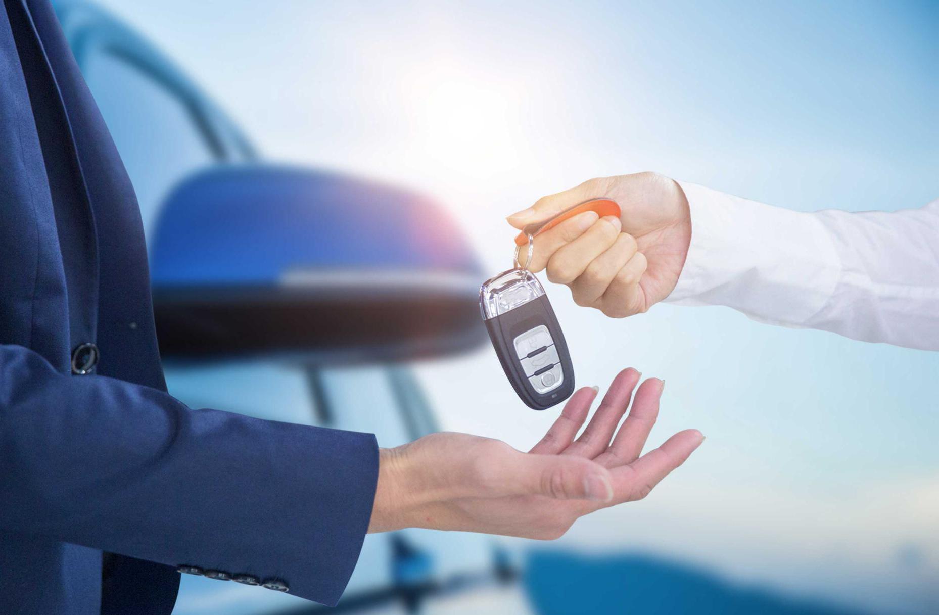 成立首年融资过亿,微信创始成员用小程序打入汽车下沉市场