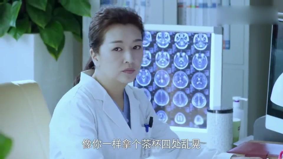 急诊科医生:实习生病历不合格,办公室里独自哭,主任帮她讨说法