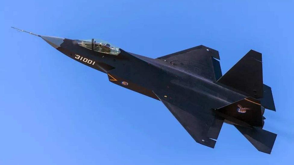 美国拒售又停训,土耳其:没事,歼31可以代替F35,专家尹卓点评