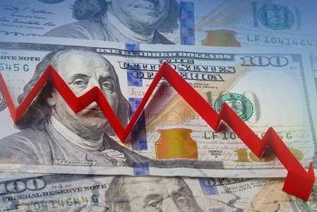 中俄连续减美债,全球买家对美国投资大跌,美国经济或失去主动权