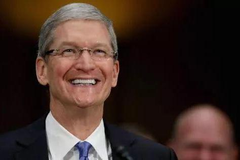 iPhone11降价,苹果股价暴涨~