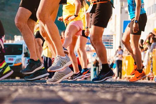 他们跑完了1000个马拉松,然后膝盖怎么样了?
