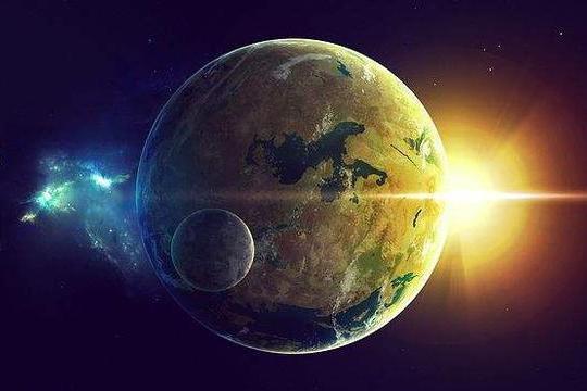 假如地球被太阳潮汐锁定,我们会经历什么?