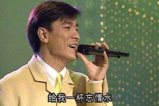 从1980年代至今,你心中华语十大金曲有哪些?我选了刘德华这首歌