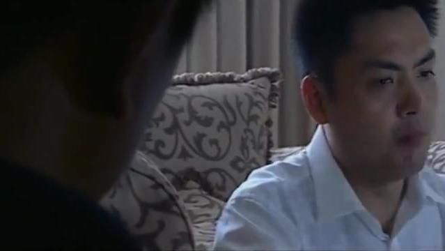 暗伤 第20集:齐海笑说起妹妹走的那天,母亲让他不该问的别问