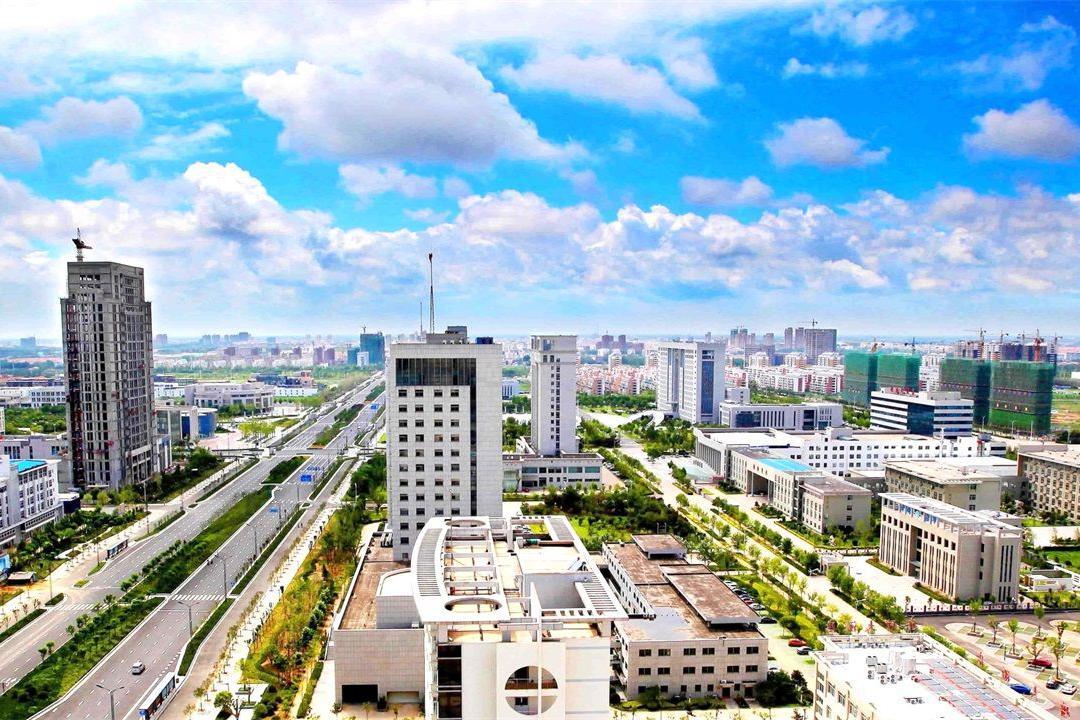 江苏最适合居住的3座城市,一个是世界遗产城市,一个是古都