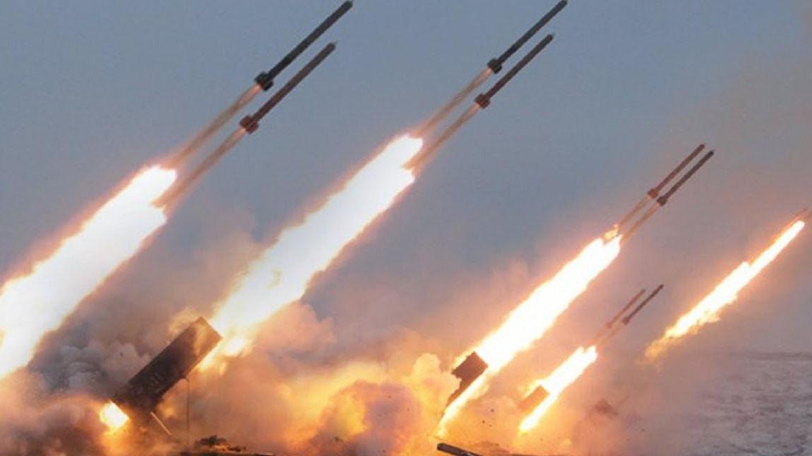 游击战神器有多猛?一个火箭炮营9秒齐射,却抵4个连速射三轮