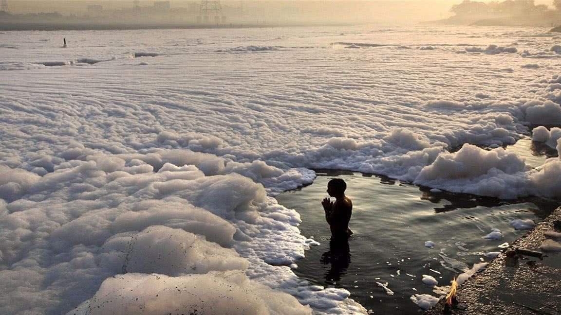 莫迪:每一滴印度河水都是印度农民的 绝不能流向巴基斯坦