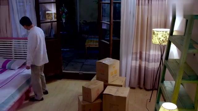 妻子的谎言:李父回到了老房子,想起以前的往事,很想念夏曦