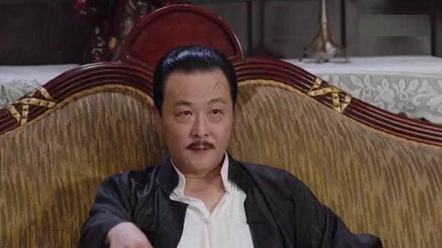 魔都风云:老哥哥不愧是老江湖,足智多谋,姜还是老的辣