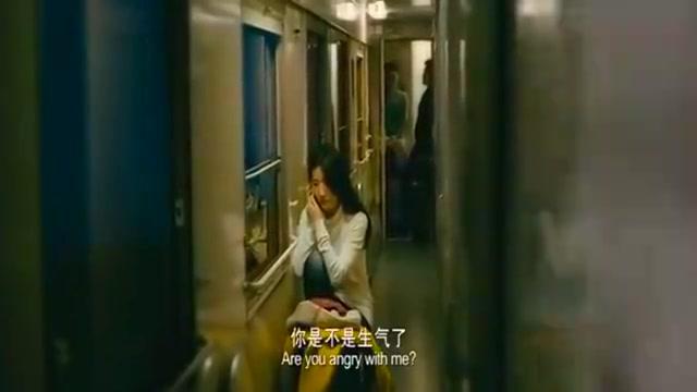 致青春:吴亦凡刘亦菲这段真的超甜,这是多少女生幻想的场景啊!