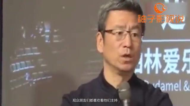 同是央视名主持,赵忠祥功成名就,他在窑洞吃面条?