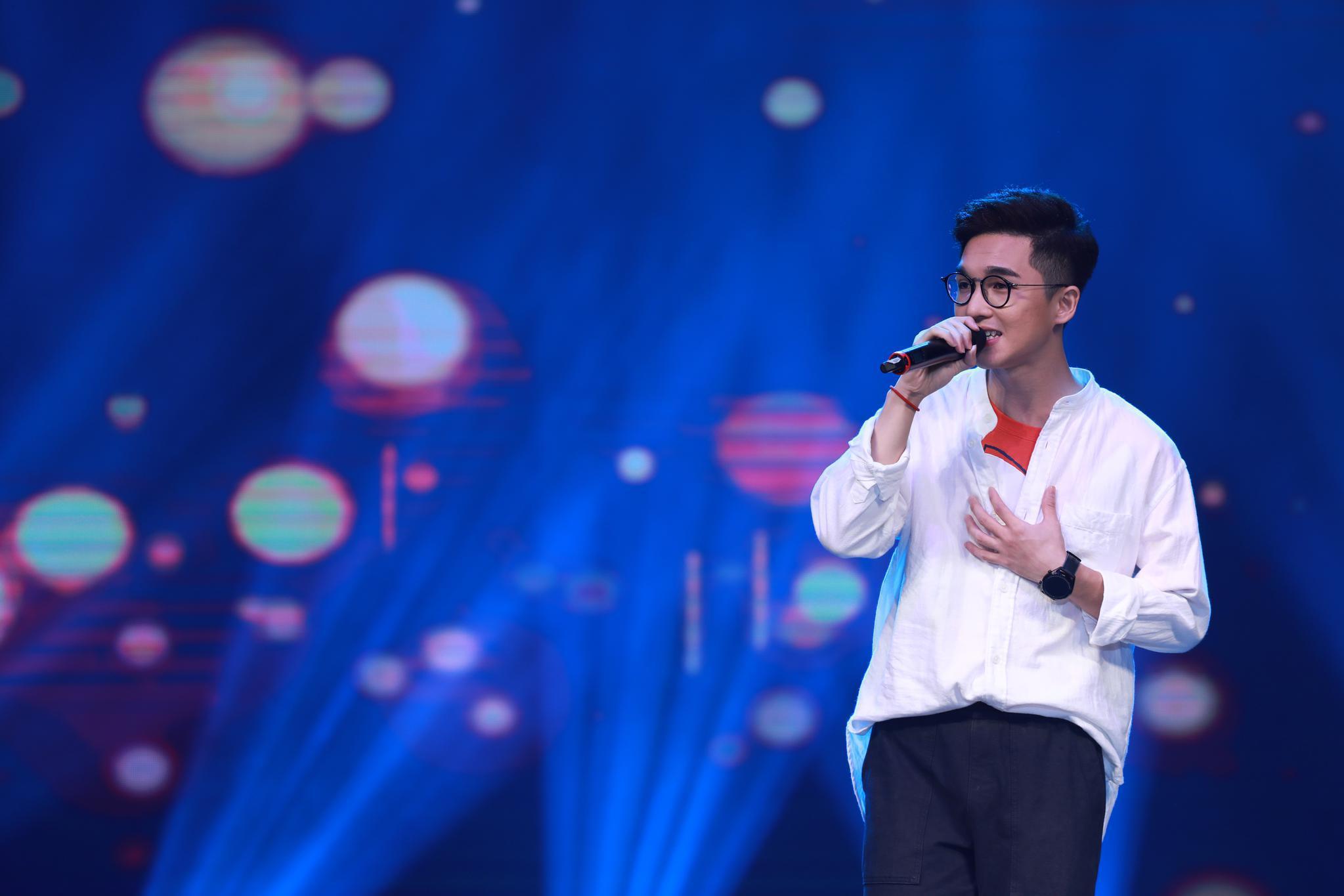 大家元欢乐音乐季开启 中国好声音携手小小好声音传递音乐梦想