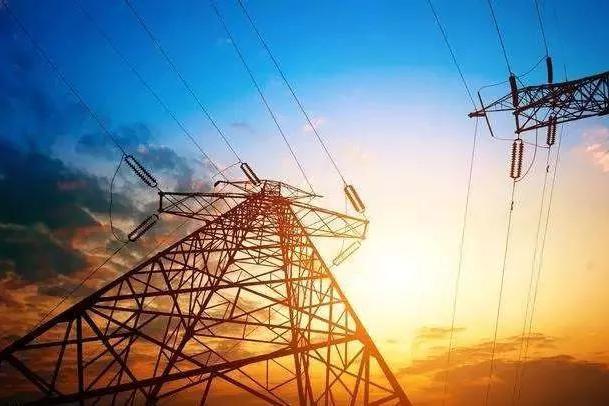 西港又建发电厂,再也不用担心停电了!