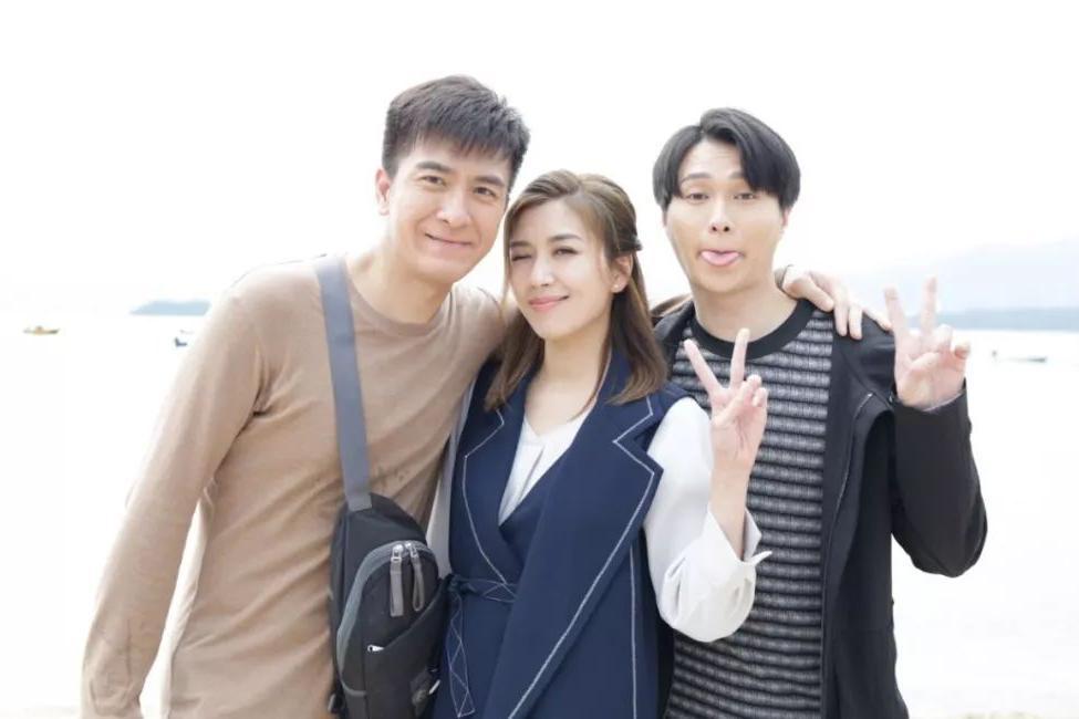 《降魔的2.0》正式杀青,还赶得上今年的TVB台庆档吗?