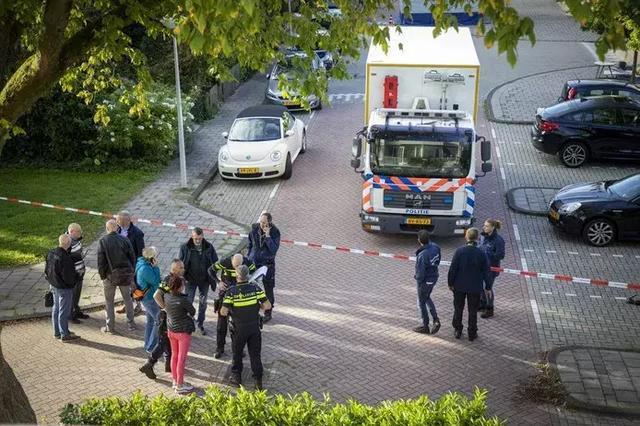 突发!荷兰一名顶级刑事律师被血腥枪杀,背后可能涉及黑道纷争