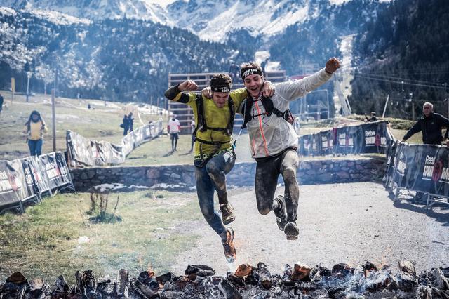 健康跑步生活指南:七个真跑者的习惯