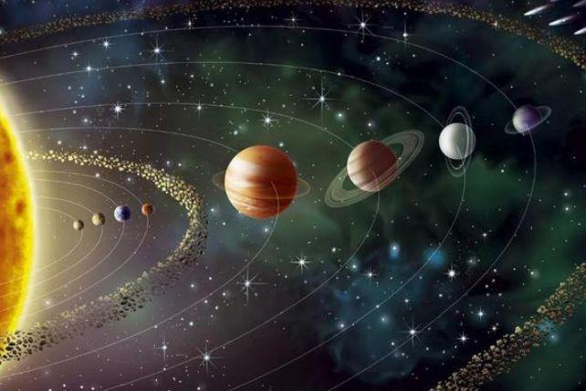 太阳到底是什么形态的?液态、气态还是固态?看完涨知识了!