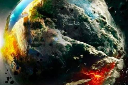 """科学家发现""""超级地球"""",地表温度约为21℃,公转周期为290天"""