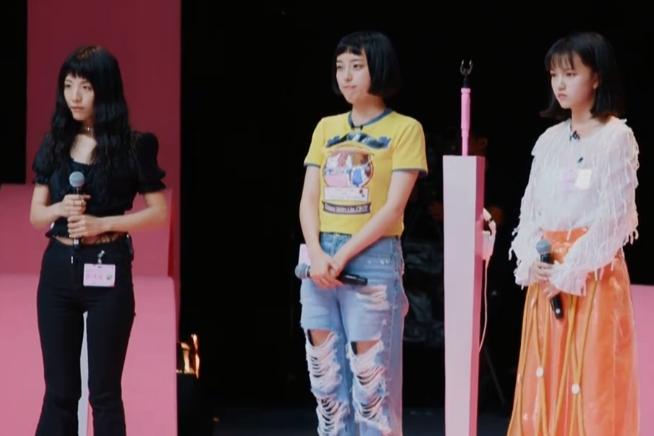 华晨宇和宋丹丹曾为她吵架,如今她写歌diss节目组:都是演员