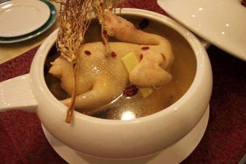 """中国最爱""""吃鸡""""的省份,一年能吃掉8亿只鸡,一天都离不开!"""
