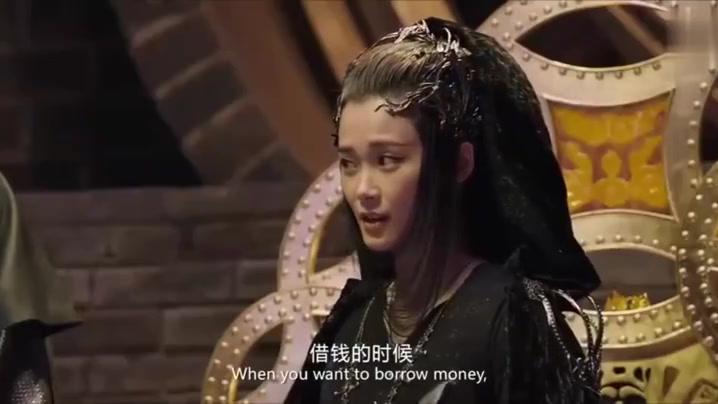 捉妖记2:李宇春一口川话简直太逗乐了,梁朝伟是怎么听懂的?