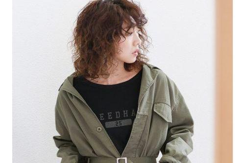 军装夹克&布劳森外套的日系成熟穿搭法