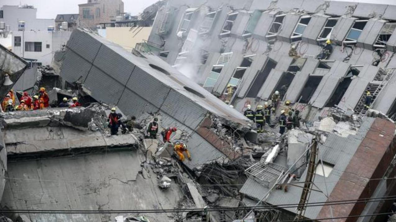 日本超级地震前兆?科学家:海底板块下滑50米,准确率90%以上!