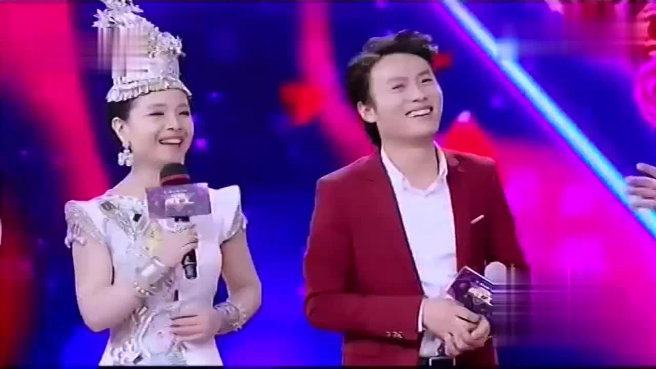吴永清唱邓丽君的《千言万语》汪正正秒变迷弟台下观众直叫好