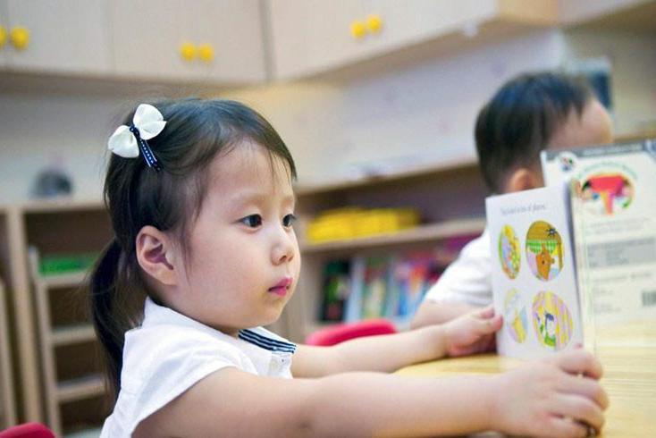 孩子1岁前就培养他这个习惯,长大后的智商,会比同龄人高很多