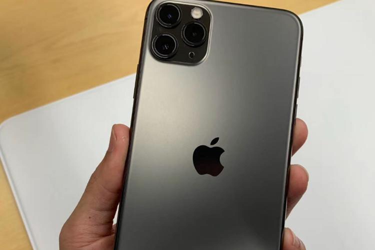 iPhone 11 Pro Max不降价,反而订单下调10%