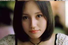 看了高圆圆21岁照片,再看袁泉21岁照片,网友:夏雨的眼光好毒
