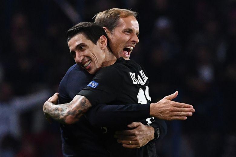 欧冠两次击穿皇马阿根廷功臣,国家队大名单无缘-图赫尔应窃喜