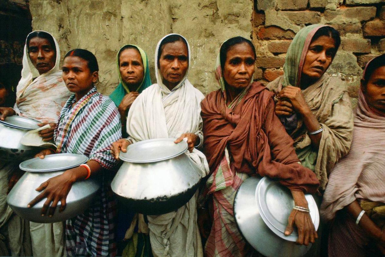 印度的野心有多大?尼赫鲁曾提出一宏伟计划,印度人至今还没死心