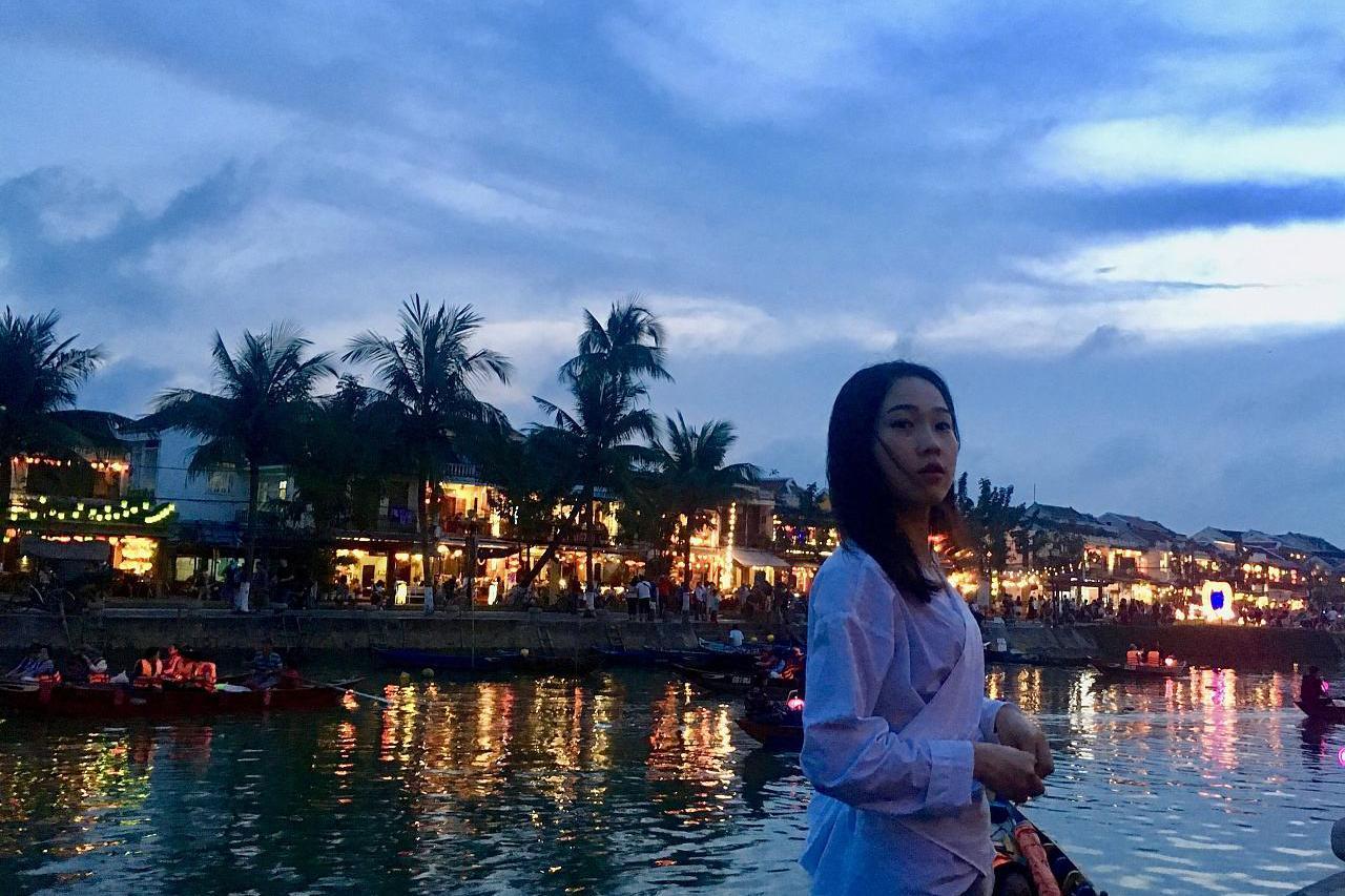 2019年,越南人均GDP或将达到2740美元,这相当于哪年的中国呢?