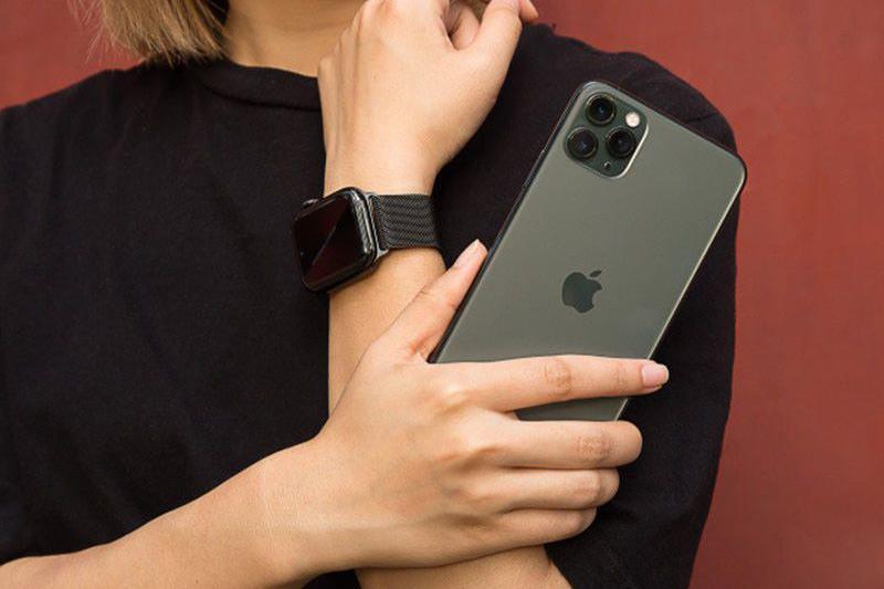 重磅!iOS13.2暗藏多项黑科技,iPhone11拍照大提升