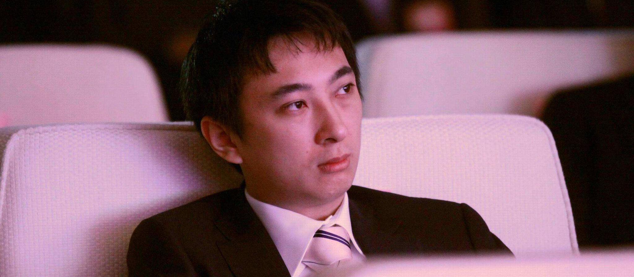 囧哥:王思聪入围百大帅脸